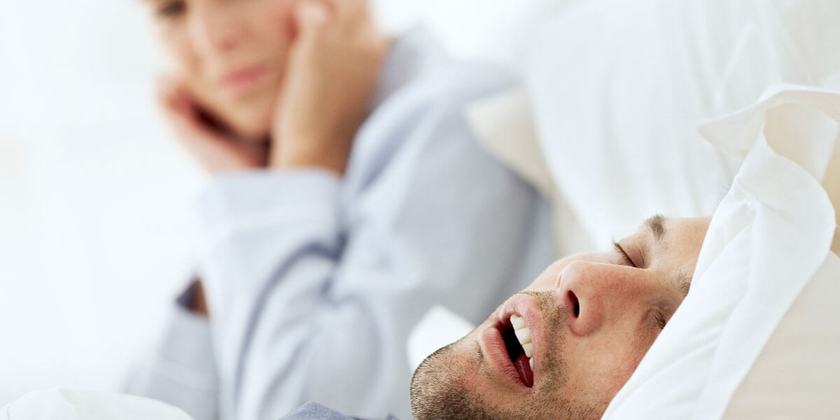 Patient Having Difficulty Sleeping